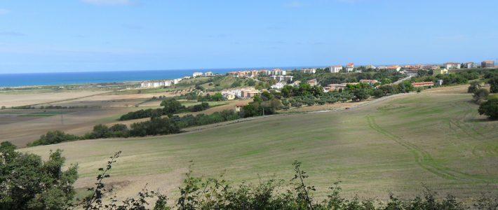 Panorama Termopili