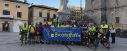 Ciclovia degli Appennini, una risorsa per la rete cicloturistica italiana